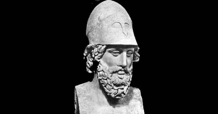 Θεμιστοκλής (525-461 Π.Χ.)