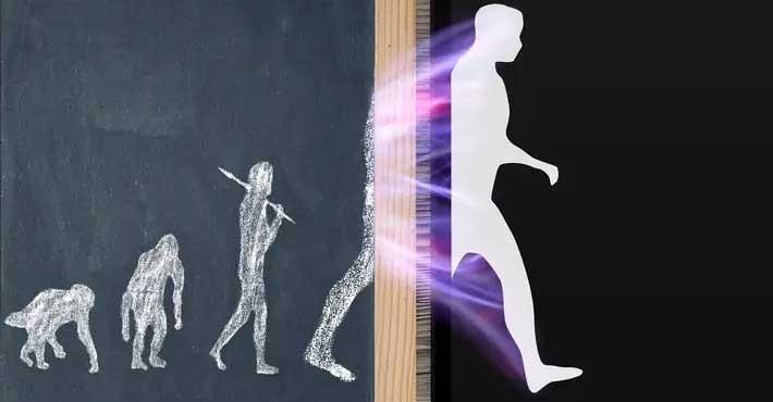 Τεχνητή νοημοσύνη βρήκε έναν μυστήριο τρίτο πρόγονο του ανθρώπου