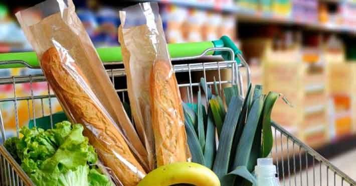 Ποιες τροφές του σούπερ μάρκετ μοιάζουν υγιεινές, αλλά δεν είναι