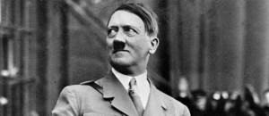 Ο Χίτλερ και η λόγχη του πεπρωμένου